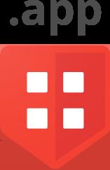 .app Domains