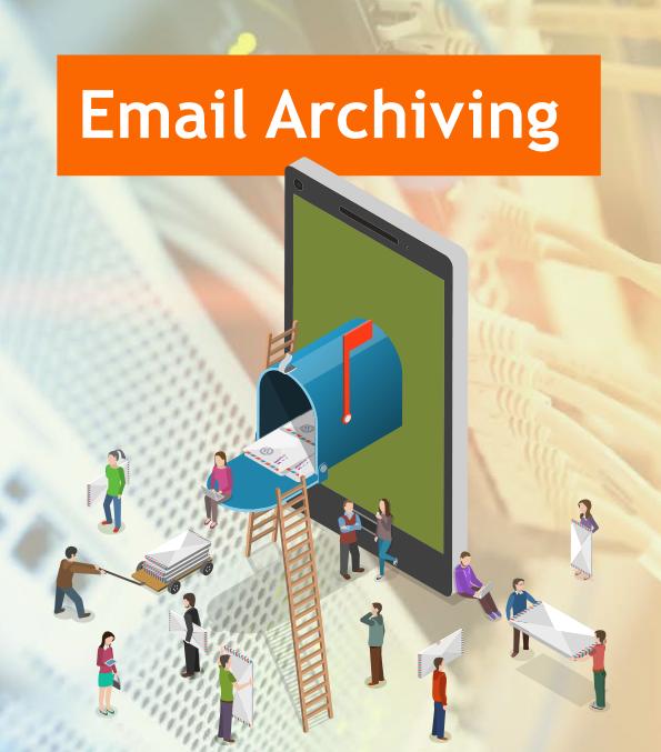 Archiving Factsheet